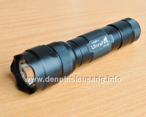 Ultrafire 502B