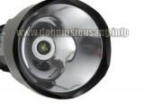 Độ sáng khá ấn tượng Ở khoảng cách 200m. LED XPG-R5 cho ánh sáng gấp 2 lần các dòng XPE Q5. Thông số kĩ thuật: – Led CREE XPG-R5 – Độ sáng 450 lumen – Chiếu xa 200-300m – Kích thướt: 146mm x 33mm x 27mm – Trọng lượng: 120g – 5 chế độ sáng: Hight / Mid / Low / Strobe/ SOS. – Vỏ hợp kim nhôm siêu bền, ko rỉ sét, thiết kế […]<!-- AddThis Sharing Buttons below -->