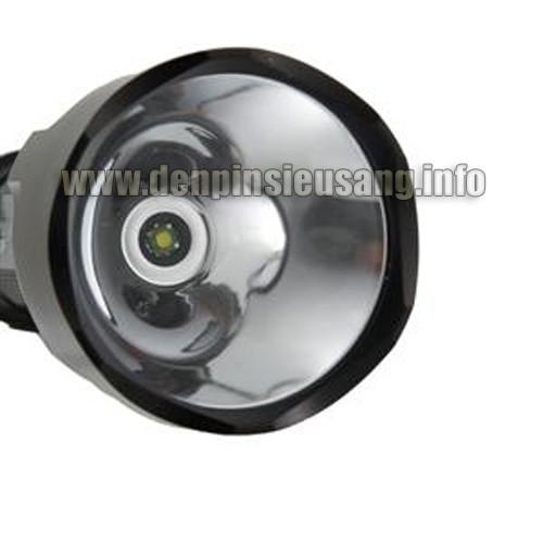 Đèn pin siêu sáng Ultrafire C8 XPG