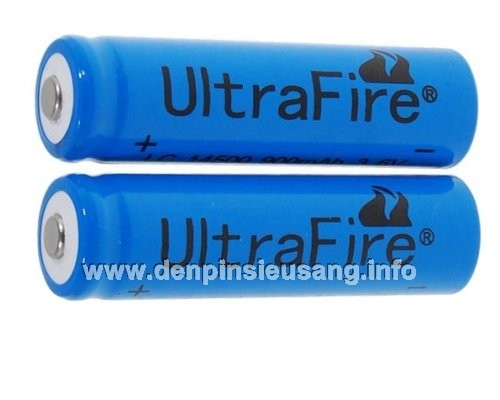Pin UltraFire 14500 1200mAh