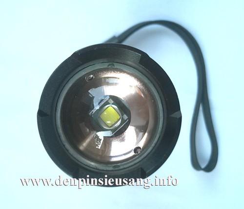 Đèn pin siêu sáng Ultrafire 2B06 800lm