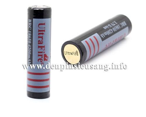 ultrafire-4200mAh