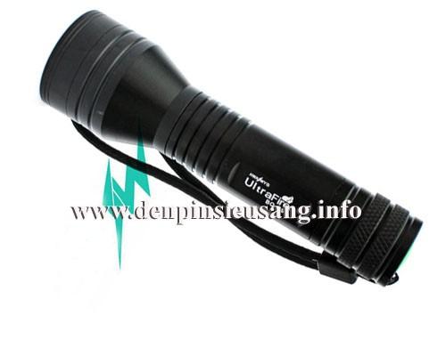Đèn pin siêu sáng Ultrafire C9 240lm