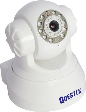Camera IP hồng ngoại QTC-905