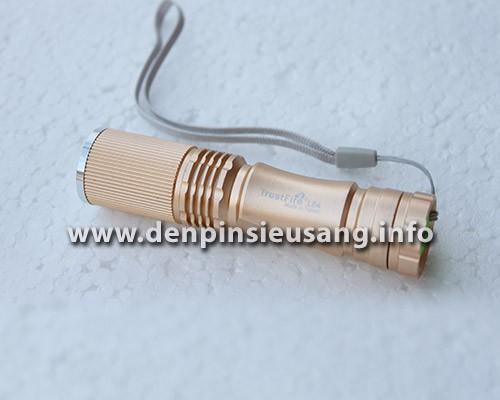 Đèn pin siêu sáng trustfire L64 siêu nhỏ