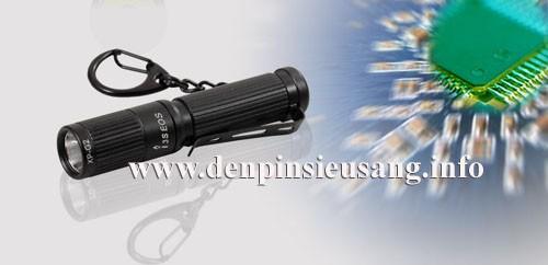 Đèn pin siêu nhỏ Ultrafire TR804