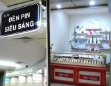 """<div class=""""at-above-post-cat-page addthis_tool"""" data-url=""""http://denpinsieusang.info/giam-20-phan-tram-mung-khai-truong-chi-nhanh-a19-sai-gon-mall-go-vap/""""></div>Đèn Pin Siêu Sáng giảm giá đến 20% mừng khai trương chi nhánh mới: shop A19 trung tâm mua sắm Sài Gòn Mall – 2A Phan Văn Trị – Gò Vấp CHƯƠNG TRÌNH ĐÃ KẾT THÚC Mừng khai trương chi nhánh mới, Đèn Pin Siêu Sáng giảm giá 10-20% tất cả các mặt hàng, chương trình khuyến mãi cụ thể như sau: – Ngày khai trương: 25/4/2014 – Giảm giá 20% các loại đèn pin […]<!-- AddThis Advanced Settings above via filter on get_the_excerpt --><!-- AddThis Advanced Settings below via filter on get_the_excerpt --><!-- AddThis Advanced Settings generic via filter on get_the_excerpt --><!-- AddThis Share Buttons above via filter on get_the_excerpt --><!-- AddThis Share Buttons below via filter on get_the_excerpt --><div class=""""at-below-post-cat-page addthis_tool"""" data-url=""""http://denpinsieusang.info/giam-20-phan-tram-mung-khai-truong-chi-nhanh-a19-sai-gon-mall-go-vap/""""></div><!-- AddThis Share Buttons generic via filter on get_the_excerpt -->"""