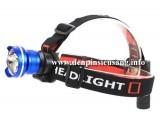 Đèn đeo trán zoom t6 1pin cho độ sáng cao 800lm, khả năng zoom tùy chỉnh chiếu xa hoặc chiếu rộng tiện lợi Thông số kĩ thuật: – Sử dụng Led CREE XM-L T6, cho độ sáng cực cao – Độ sáng 800 lumen – Chiếu xa 150m – Đèn có 3 chế độ sáng: Hight / Mid / Strobe. – Vỏ hợp kim nhôm siêu bền, ko rỉ sét, thiết kế kín với các […]<!-- AddThis Sharing Buttons below -->