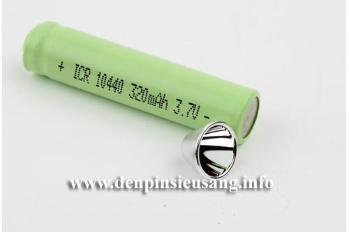 Đèn pin siêu nhỏ Y108 300lm