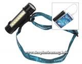 Đèn pin siêu sáng K039 với 3 chức năng trong cùng 1 sản phẩm: Đèn chiếu sáng, đèn đội đầu và sạc dự phòng cao cấp Thông số kĩ thuật: – Led CREE SMD – Độ sáng 450 lumen – Chiếu xa 50m – Kích thướt: 110mm x 22mm x 22mm – Trọng lượng: 100g – 3 chế độ sáng: Hight / Mid / Strobe – Vỏ hợp kim nhôm siêu bền, ko rỉ sét, […]<!-- AddThis Sharing Buttons below -->