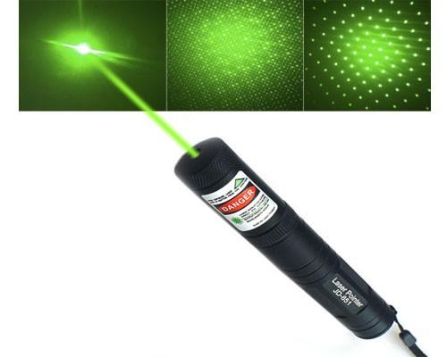 Green Laser 851 100mW