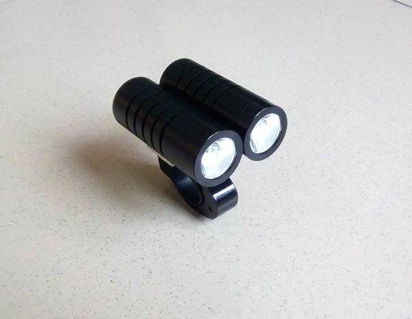 Đèn xe đạp siêu sáng BC 0515 2000lm