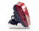 Đèn hậu xe đạp QY L06 với thiết kế 5 led nháy cho 7 chế độ sáng, nhỏ gọn tiện lợi, phù hợp nhu cầu sử dụng. Thông số kỹ thuật: – Số bóng led: 5 led – Màu sắc: đỏ – Chế độ sáng: 7 chế độ – Nguồn: 2 pin AAA Giá: 50,000vnđ<!-- AddThis Sharing Buttons below -->