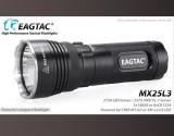 Đèn PinEagletac MX25L3 sử dụng led Cree MT-G2 cho độ sáng lên đến 2750Lumens, giá hợp lý cho một cây đèn thương hiệu Mỹ, bảo hành 10 năm, sử dụng đơn giản vớ 4 mode sáng và công tắc trên thân tiện lợi, đây có thể coi là đối thủ đáng gờm cho hầu hết các đèn pin cùng loại của các hãng khác. Thông số kĩ thuật: – Thương hiệu: Eagtac – Mã sản […]<!-- AddThis Sharing Buttons below -->