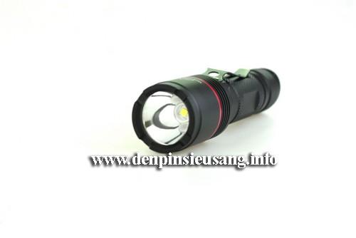 Đèn Pin Siêu Sáng AL06P