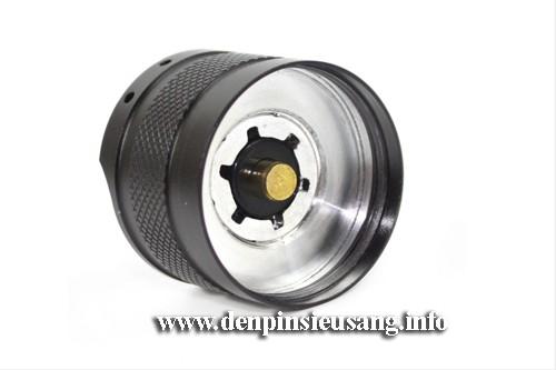 Đèn Pin Siêu Sáng Lomon ST604