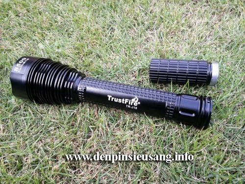 Đèn Pin TrustFire TR-J18