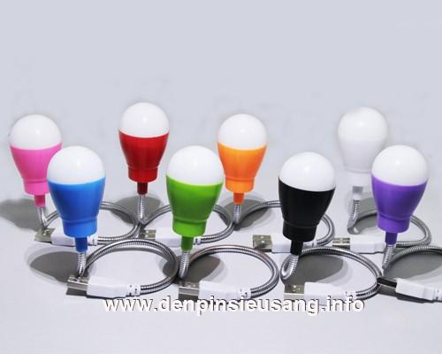 Bóng đèn led USB