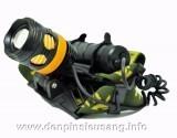 Đèn pin K13 – đèn đội đầu K13, 1 cây đèn có 2 chức năng sử dụng đó là đội lên đầu để chiếu sáng hoặc tháo lắp thành đèn pin cầm trên tay, đèn pin – đội đầu K13 sử dụng led T6 cho độ sáng cao , chiếu xa tốt. Thông số kỹ thuật đèn đội đầu: – Sử dụng led CREE XML T6 – Độ sáng: 800lm – Chiếu xa: 200m – […]<!-- AddThis Sharing Buttons below -->