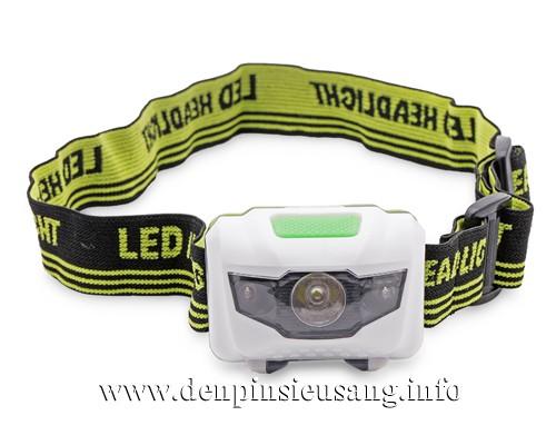 Đèn đeo trán HC-618