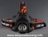 Đèn đội đầu XM-L2 U2 zoom với độ sáng 800lm, sử dụng công nghệ zoom kết hợp 2 gương cầu cho ánh sáng cực đẹp, thiết kế siêu đẹp với độ bền cao….. Thông số kỹ thuật: – Sử dụng led CREE XM-L2 U2 – Độ sáng 800lm – Chiếu xa 100m – 3 chế độ sáng : Hight / Mid / Strobe – Trọng lượng: 328g – Thiết kế kín , chống nước tốt […]<!-- AddThis Sharing Buttons below -->