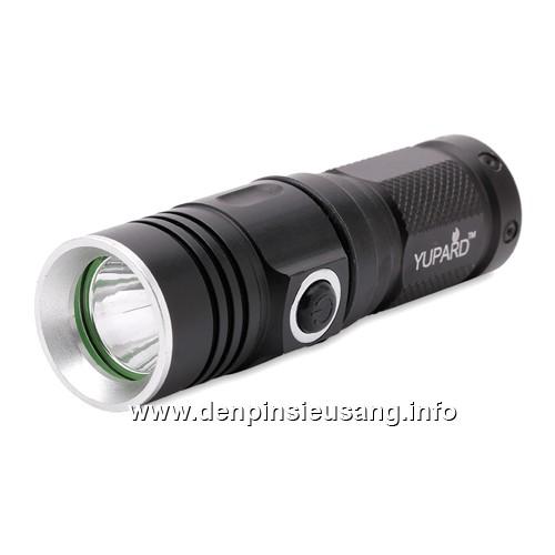 Đèn pin Yupard