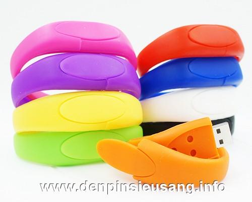 Vòng tay USB