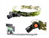 Thông số kỹ thuật: – Led Cree R2 – Độ sáng : 240lm – Chiếu xa : 150m – Chế độ sáng : mạnh / vừa / sos – Chất liệu : vỏ hợp kim nhôm – Zoom từ 1 đến 2000 lần – Trọng lượng : 90g – Nguồn : 1 pin 14500 3.7V hoặc 1 pin AA – Bộ gồm : đèn và 1 pin 14500 , sạc 220V Giá : 350,000vnđ<!-- AddThis Sharing Buttons below -->