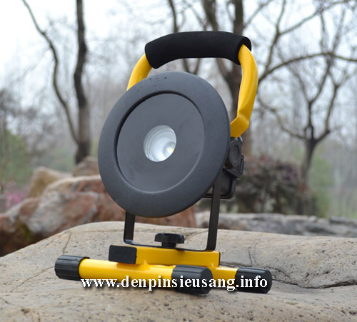 Đèn pha led outdoor W801