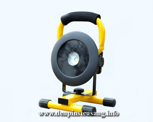Đèn pha led outdooe W801