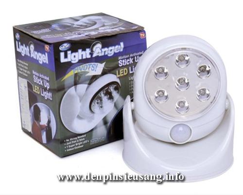 Đèn cảm ứng chuyển động Light Angel