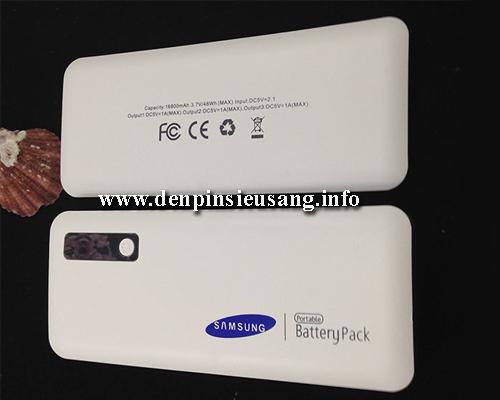 Sạc dự phòng Samsung Battery Pack