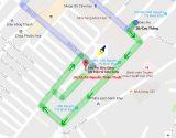DenPinSieuSang.info chuyển địa điểm kinh doanh nên xin thông báo đến quý khách hàng: Kể từ ngày 01/09/2016 cửa hàng Đèn Pin Siêu Sáng sẽ chuyển đến tại: 16/16/53 Nguyễn Thiện Thuật, Phường 2, Quận 3, Tp. Hồ Chí Minh (cách đó khoảng 2KM) Hotline liên lạc: 090.770.6024 Điện thoại:(08) 3606 1331 Xem bản đồ để có thể tìm đến nhanh: Bấm vào đâyhttps://goo.gl/maps/HX7xprZpq5m   <!-- AddThis Sharing Buttons below -->