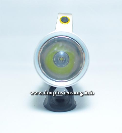 Đèn pin siêu sáng M14