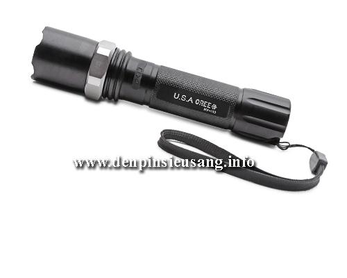 Đèn pin HY-110