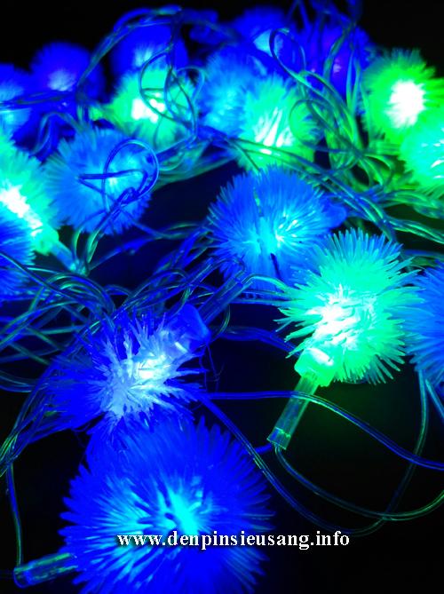 Đèn led trang trí Giáng Sinh