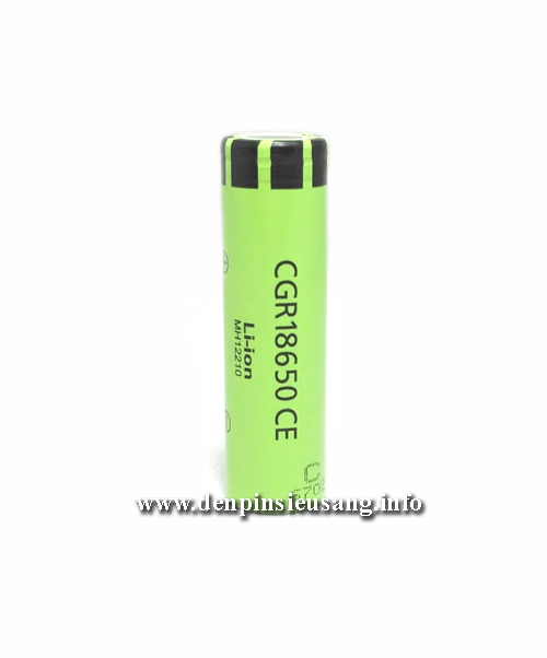 Pin Panasonic 3200mAh
