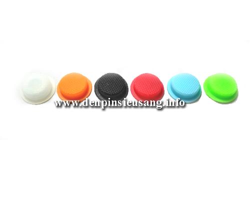 Nút silicone đèn pin