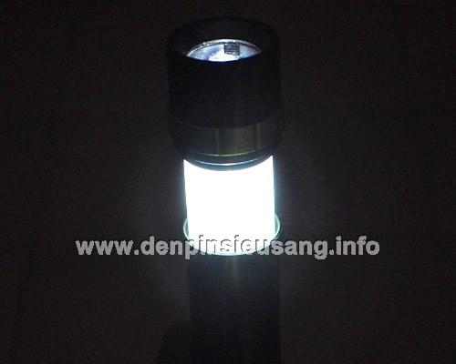 Đèn pin siêu sáng Smiling Shark SS-P41