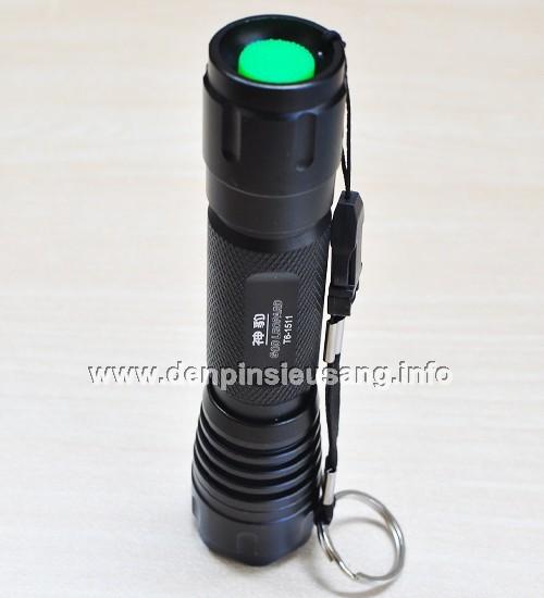Đèn pin t6-1511 450lm