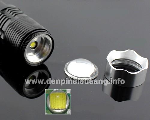 Đèn pin siêu sáng Goread Y23