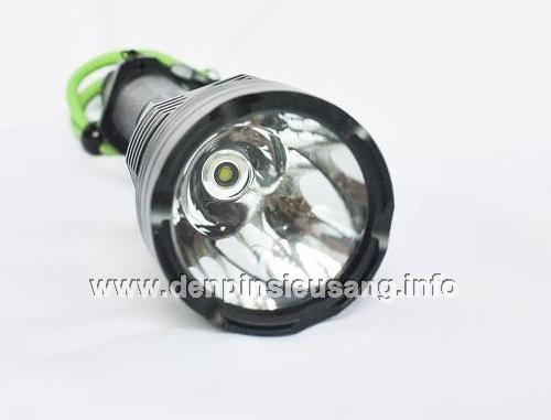 Đèn pin chuyên chiếu xa Trustfire Z75