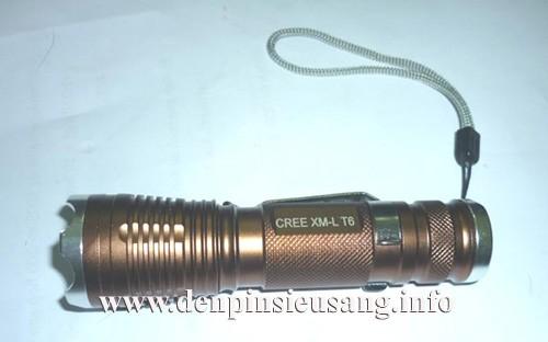 Ultrafire 2B09 800lm