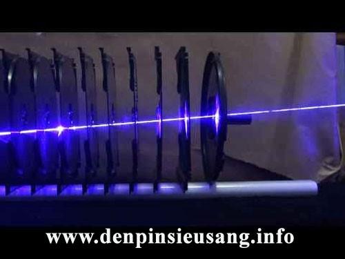 Blue laser 2W
