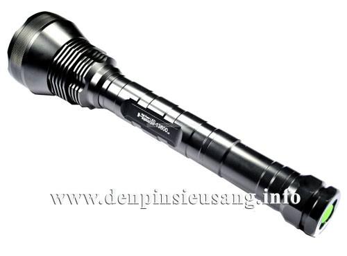 Ultrafire 12T6 13000lm