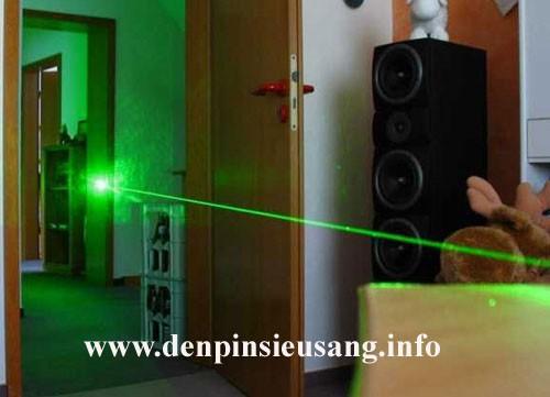 Green laser 100mW