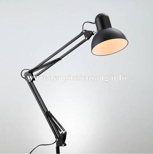 Đèn kẹp bàn Pixar - đèn bàn pixar tphcm