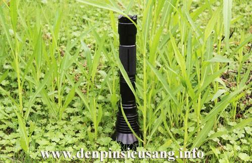 Đèn pin siêu sáng Ultrafire Y80 3T6 2500lm