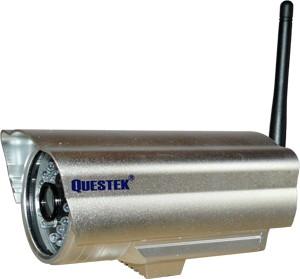 Camera IP hồng ngoại không dây QUESTEK QTC-906W