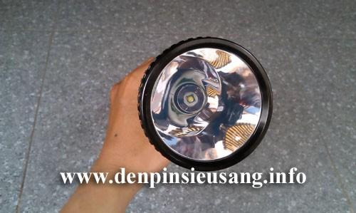 Đèn pin siêu sáng Wasing WFL-H4 1000lm